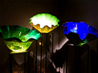 Chihuly Glass Gardens